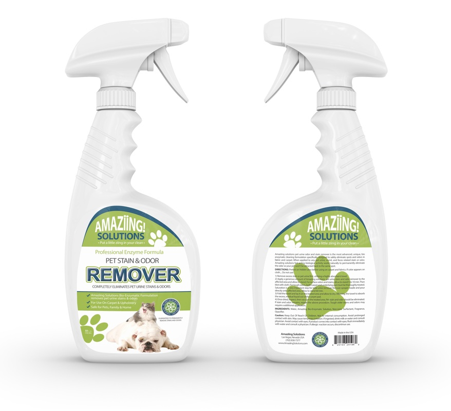 Proper Urine Odor Removal Does your carpet smell like urine? Love your pet but tired of living with the bad smell? Considering replacing your carpet?